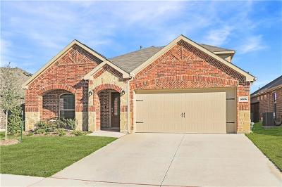 Fort Worth Single Family Home For Sale: 9004 Bronze Meadow Drive