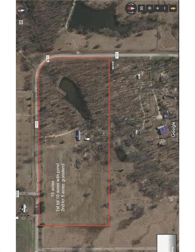 Fruitvale Farm & Ranch Active Option Contract: 3180 Vz County Road 1910