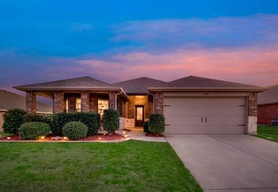 Royse City Single Family Home For Sale: 3413 Spruce Street