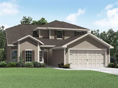 Dallas County Single Family Home For Sale: 14309 Open Range Drive