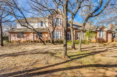 Mineral Wells Single Family Home For Sale: 807 Holly Hill Road