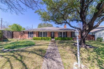 Dallas County Single Family Home For Sale: 9451 Arborhill Drive