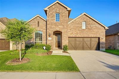 Carrollton  Residential Lease For Lease: 4329 Whitewing Road
