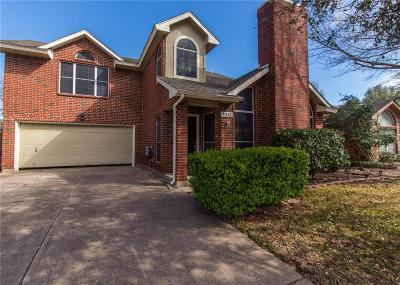 Single Family Home For Sale: 4241 Goodnight Circle
