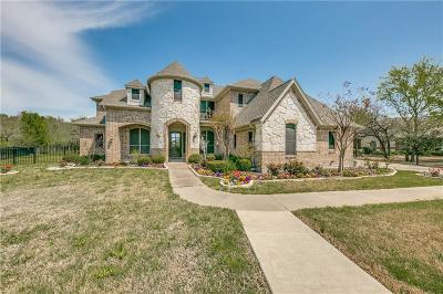 Royse City Single Family Home For Sale: 238 Woodbluff Court