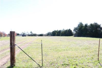 Dallas County Residential Lots & Land For Sale: 1600 S Joe Wilson Road