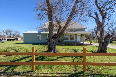 Cooke County Single Family Home For Sale: 3330 County Road 318