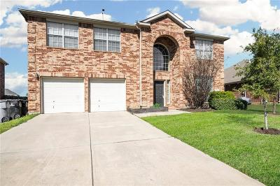 Frisco Single Family Home For Sale: 1616 Pelican Drive
