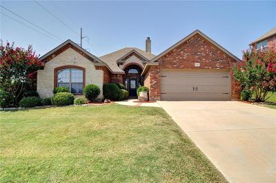 Parker County Single Family Home For Sale: 1934 Bay Laurel Drive
