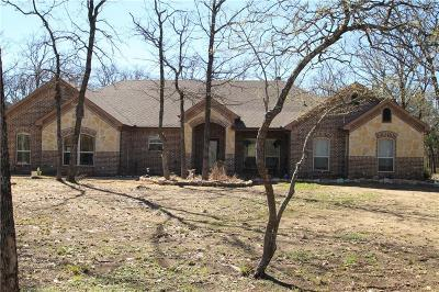 Quinlan Single Family Home For Sale: 6550 County Road 2297