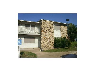 Wise County Single Family Home For Sale: 104 Harbor Drive #209