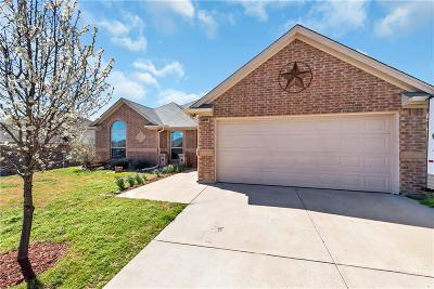 Parker County Single Family Home For Sale: 1033 Inverness Drive