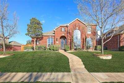 Frisco Single Family Home For Sale: 9398 Canondale Drive