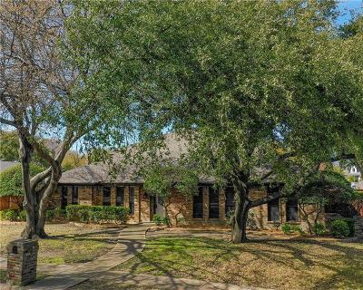 Plano Single Family Home For Sale: 1417 Ports O Call Drive