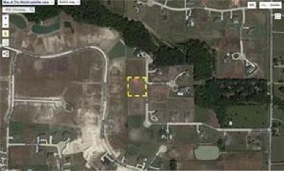 Collin County Residential Lots & Land For Sale: 992 Christopher Court