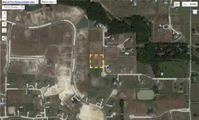 Collin County Residential Lots & Land For Sale: 1012 Christopher Court