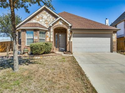 Grand Prairie Single Family Home For Sale: 2828 Lazy Creek Drive