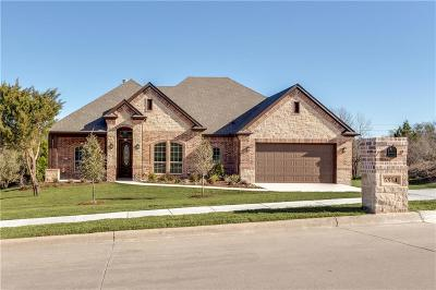 Fort Worth Single Family Home For Sale: 6864 Roxanne Way
