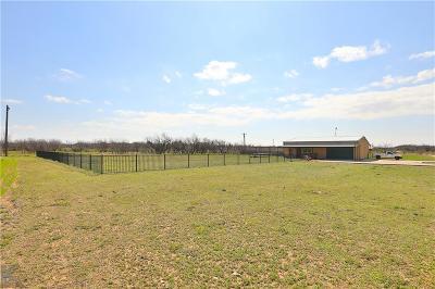 Abilene Single Family Home For Sale: 1060 Cessna Drive