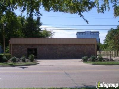 Dallas Commercial For Sale: 1322 Record Crossing Road