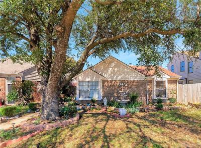 Cedar Hill Single Family Home For Sale: 164 High Pointe Lane