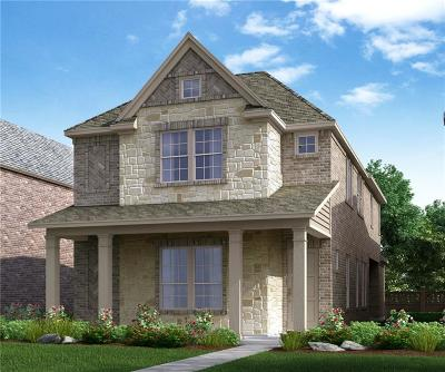 McKinney TX Single Family Home For Sale: $374,600