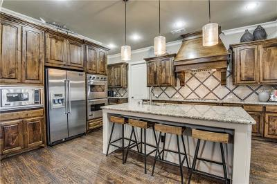 Single Family Home For Sale: 4221 Wilson Creek Trail