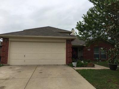 Johnson County Single Family Home For Sale: 939 Aaron Drive