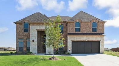 Single Family Home For Sale: 1140 Red Hawk Lane