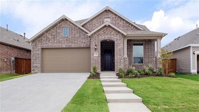 Royse City Single Family Home For Sale: 2131 Mossbrook Drive