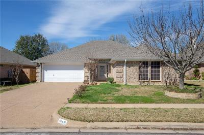 Arlington Single Family Home For Sale: 5506 Jasper Drive