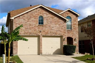 McKinney TX Single Family Home For Sale: $278,880
