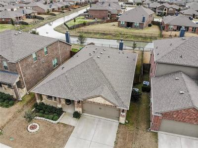 Prosper Single Family Home For Sale: 5671 Colchester Drive