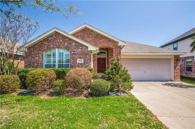 Fort Worth Single Family Home For Sale: 5904 Red Drum Drive