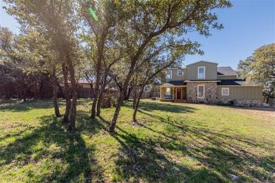 Palo Pinto County Single Family Home For Sale: 212 Quiten Lane