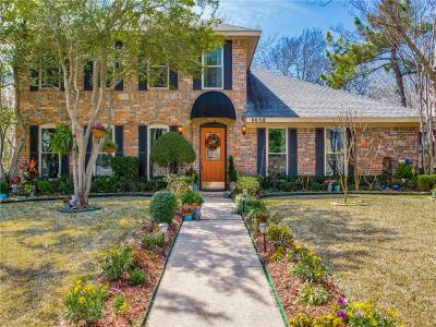 Lake Highlands Single Family Home For Sale: 9058 Oakpath Lane