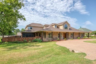 Granbury Single Family Home For Sale: 5301 Glide Slope Court