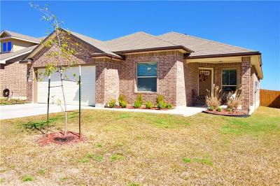 Waco Single Family Home For Sale: 2728 Samson Drive