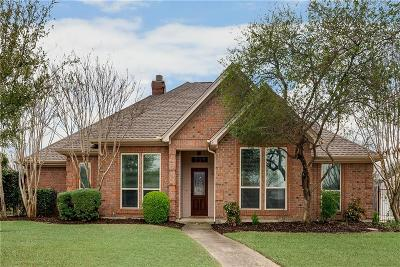 Keller Single Family Home For Sale: 794 Mesquite Lane