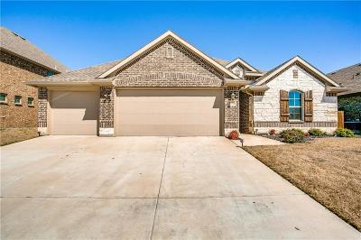Forney Single Family Home For Sale: 318 Acadia Lane