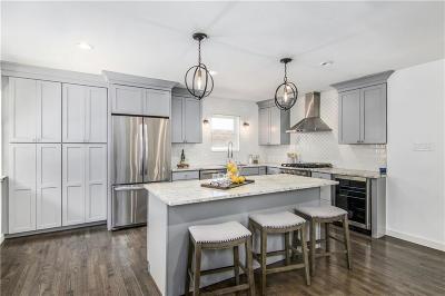 Preston Hollow Single Family Home For Sale: 4224 Sexton Lane