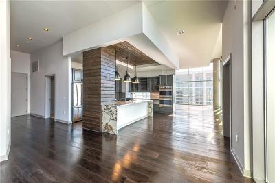 Dallas  Residential Lease For Lease: 2589 N Houston Street #Ph3