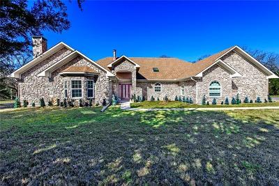 Grayson County Single Family Home For Sale: 534 Arthur Road