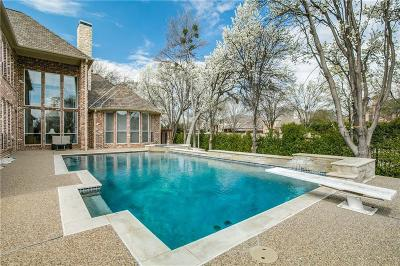 Coppell Single Family Home For Sale: 316 Martel Court