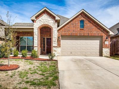 Burleson Single Family Home For Sale: 11809 Bellegrove Road