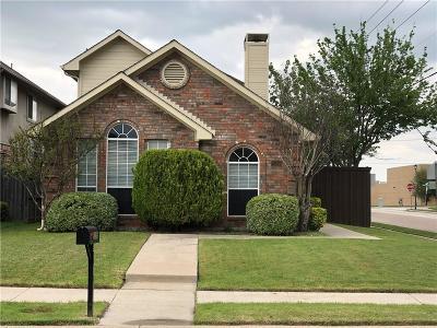 Carrollton  Residential Lease For Lease: 2035b Falcon Ridge Drive