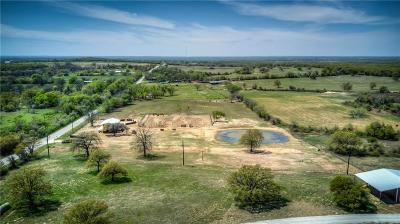 Poolville Residential Lots & Land For Sale: 577 Cottonwood Trail