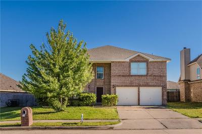 Rockwall County Single Family Home For Sale: 601 Love Lane