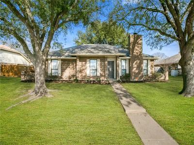 Rowlett Single Family Home For Sale: 4214 Aspen Drive