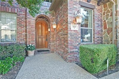 Irving Residential Lease For Lease: 8608 Augustine Road